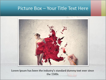 0000062689 PowerPoint Templates - Slide 16