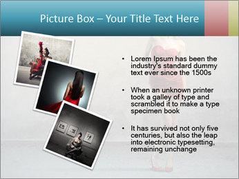 0000062689 PowerPoint Templates - Slide 17