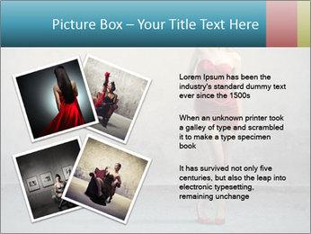 0000062689 PowerPoint Templates - Slide 23