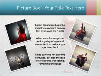 0000062689 PowerPoint Templates - Slide 24