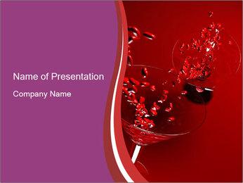 0000062692 PowerPoint Template - Slide 1