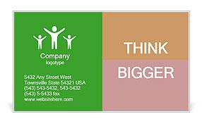 0000062694 Business Card Templates
