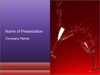 0000062695 PowerPoint Template - Slide 1
