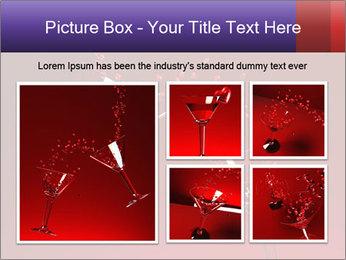 0000062695 PowerPoint Template - Slide 19
