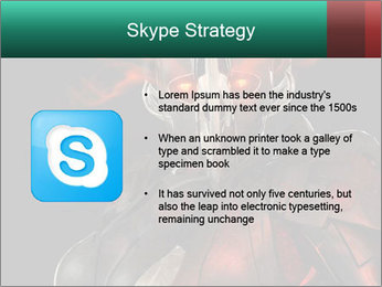 0000062696 PowerPoint Template - Slide 8