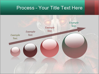 0000062696 PowerPoint Template - Slide 87