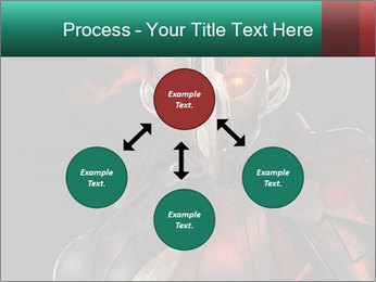 0000062696 PowerPoint Template - Slide 91