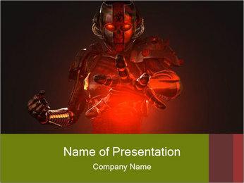 0000062697 PowerPoint Templates - Slide 1