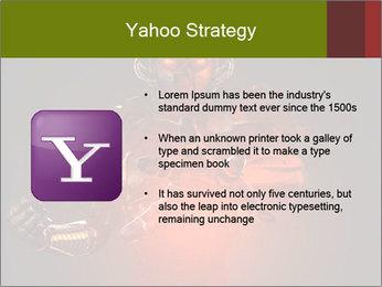 0000062697 PowerPoint Templates - Slide 11