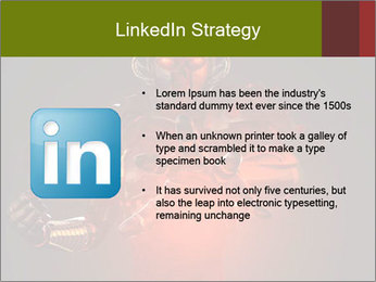 0000062697 PowerPoint Templates - Slide 12