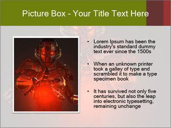 0000062697 PowerPoint Templates - Slide 13