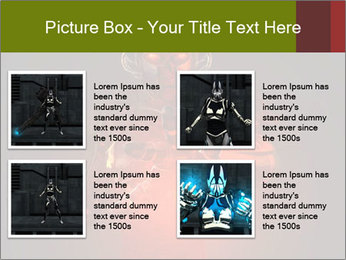 0000062697 PowerPoint Templates - Slide 14
