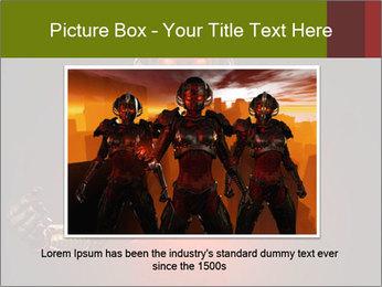 0000062697 PowerPoint Templates - Slide 15