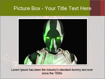 0000062697 PowerPoint Templates - Slide 16