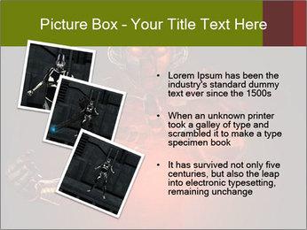 0000062697 PowerPoint Templates - Slide 17