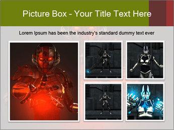 0000062697 PowerPoint Templates - Slide 19