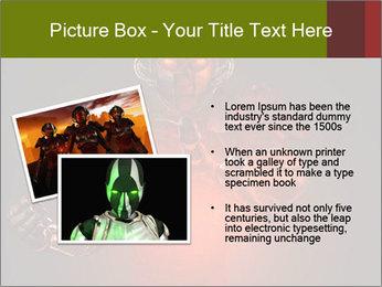 0000062697 PowerPoint Templates - Slide 20