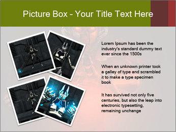 0000062697 PowerPoint Templates - Slide 23