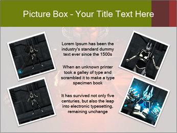 0000062697 PowerPoint Templates - Slide 24