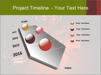 0000062697 PowerPoint Templates - Slide 26