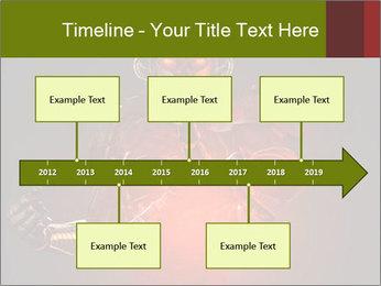 0000062697 PowerPoint Templates - Slide 28