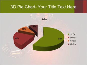 0000062697 PowerPoint Templates - Slide 35