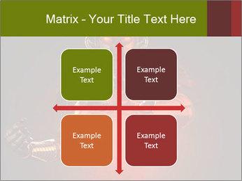 0000062697 PowerPoint Templates - Slide 37