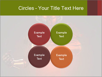 0000062697 PowerPoint Templates - Slide 38
