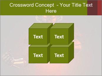 0000062697 PowerPoint Templates - Slide 39