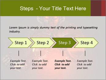 0000062697 PowerPoint Templates - Slide 4