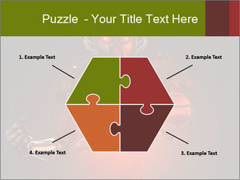 0000062697 PowerPoint Templates - Slide 40