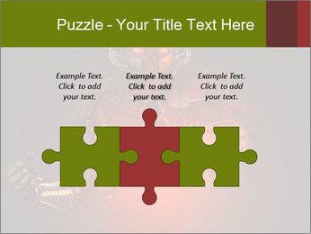 0000062697 PowerPoint Templates - Slide 42