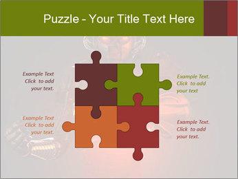0000062697 PowerPoint Templates - Slide 43