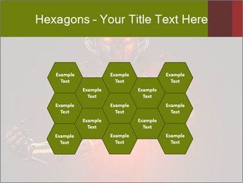 0000062697 PowerPoint Templates - Slide 44
