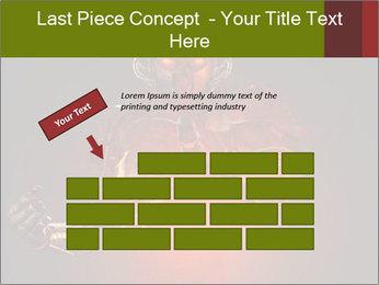 0000062697 PowerPoint Templates - Slide 46