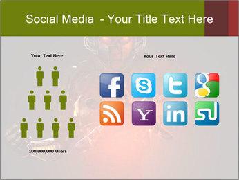 0000062697 PowerPoint Templates - Slide 5