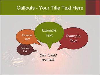0000062697 PowerPoint Templates - Slide 73