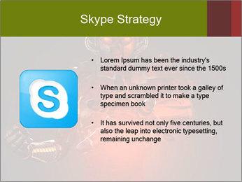 0000062697 PowerPoint Templates - Slide 8