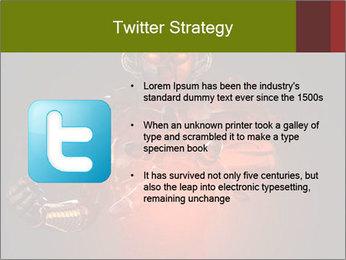 0000062697 PowerPoint Templates - Slide 9