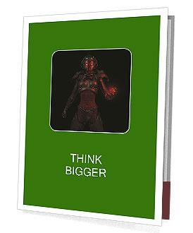 0000062698 Presentation Folder