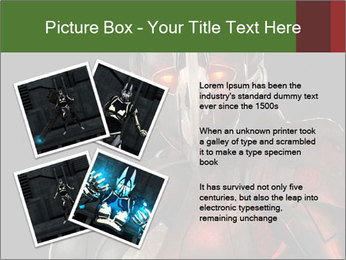 0000062700 PowerPoint Template - Slide 23