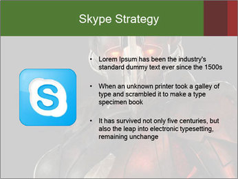 0000062700 PowerPoint Template - Slide 8
