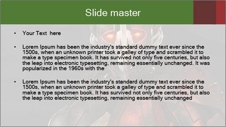 0000062700 PowerPoint Template - Slide 2