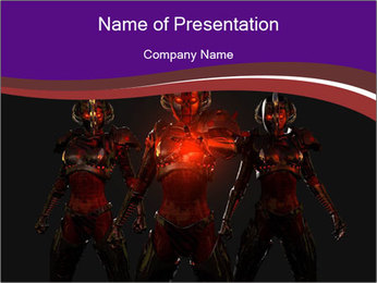 0000062702 PowerPoint Templates - Slide 1
