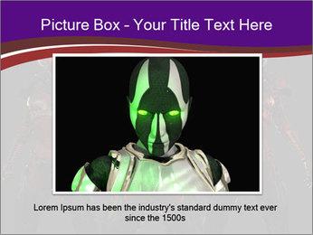 0000062702 PowerPoint Templates - Slide 16