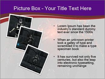 0000062702 PowerPoint Templates - Slide 17