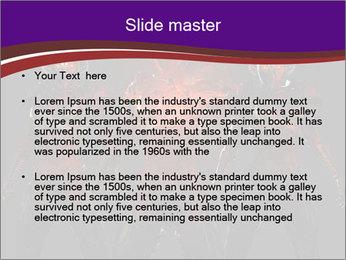 0000062702 PowerPoint Templates - Slide 2
