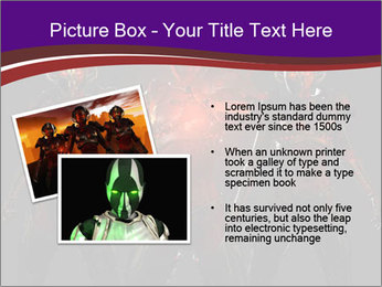 0000062702 PowerPoint Templates - Slide 20