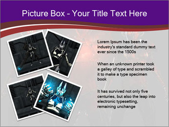 0000062702 PowerPoint Templates - Slide 23