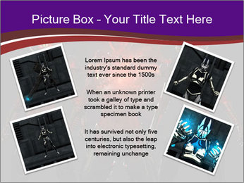 0000062702 PowerPoint Templates - Slide 24